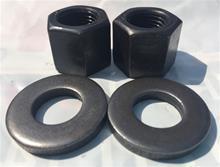 "3/8"" Deep Nuts & Washers"
