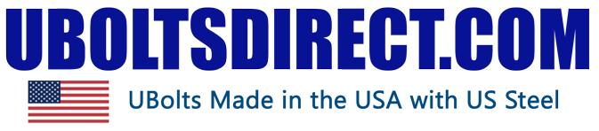 UBOLTSDIRECT.COM Logo